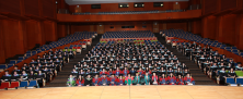 3rd Graduation and Award Presentation Ceremony