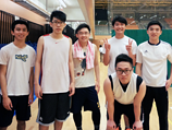 Centennial College 明德學院 - Basketball Competition 2014