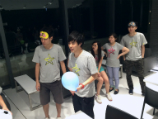 Centennial College 明德學院 - Student Ambassadors Leadership Training Camp 2014