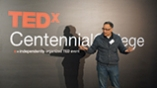 TEDx Centennial College: The Age of Uncertainty - Mr Mukesh Bubna (Former CFO of Citibank/ Current Founder of Monexo)