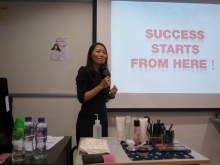 Mary Kay Make Up & Skincare Workshop